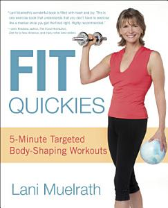 Fit Quickies Book