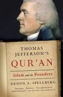 Thomas Jefferson s Qur an PDF