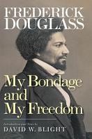 My Bondage and My Freedom PDF