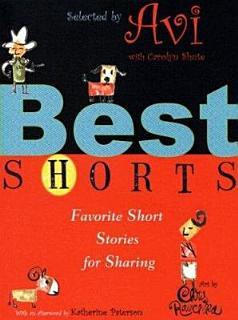 Best Shorts Book