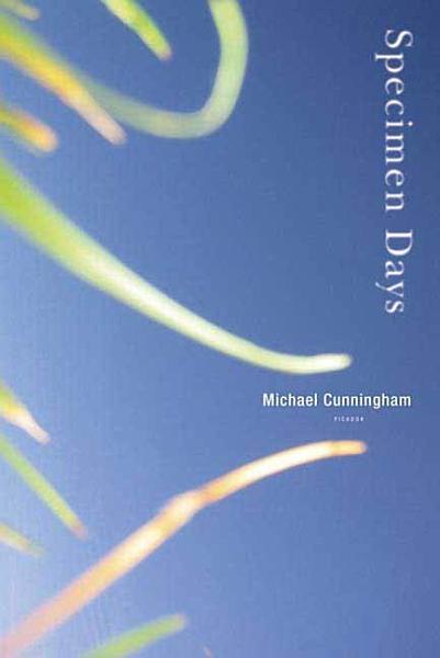 Download Specimen Days Book
