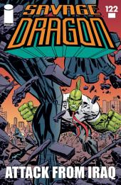 Savage Dragon #122