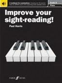 Improve Your Sight reading  Piano Grade 8 PDF