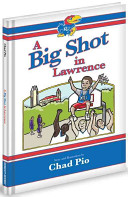A Big Shot In Lawrence Book PDF