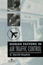Human Factors In Air Traffic Control