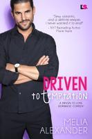 Driven to Temptation  A Romantic Comedy PDF