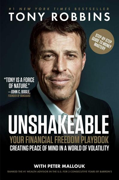 Download Unshakeable Book