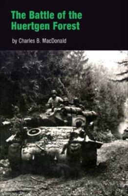 The Battle of the Huertgen Forest PDF
