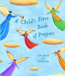A Child s First Book of Prayers