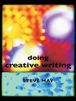 Doing Creative Writing PDF