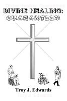 Divine Healing  Guaranteed PDF