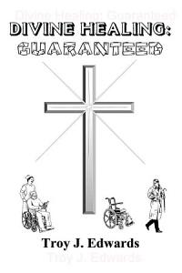 Divine Healing  Guaranteed PDF