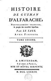 Oeuvres choisies /de Le Sage, Alain René: Volume6