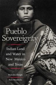 Pueblo Sovereignty PDF