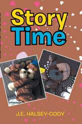 Story Time Book PDF