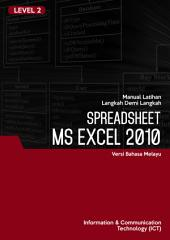 MS EXCEL 2010 LEVEL 2 (MALAY)