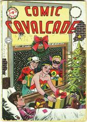 Comic Cavalcade (1942-) #9