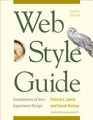 Web Style Guide  4th Edition PDF