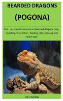 Bearded Dragons  Pogona  PDF