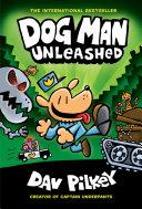 Dog Man Unleashed PDF