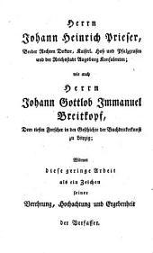 Litterarische Reisen: durch einen Theil von Baiern, Franken, Schwaben und der Schweiz in den Jahren 1780, 1781 und 1782