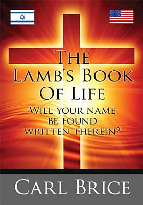 THE LAMB S BOOK OF LIFE