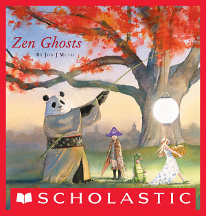 Zen Ghosts