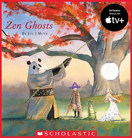 Zen Ghosts PDF