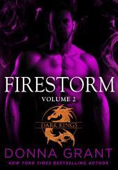 Firestorm: Volume 2: A Dragon Romance