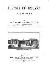 History of Ireland for Schools