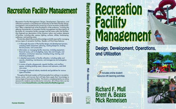 Recreation Facility Management PDF