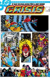 Crisis on Infinite Earths (1985-) #11