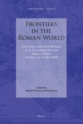 Frontiers In The Roman World Book PDF
