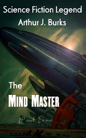 The Mind Master: Science Fiction Lengend