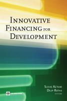 Innovative Financing for Development PDF
