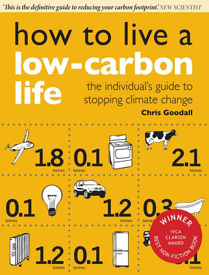 How to Live a Low Carbon Life PDF