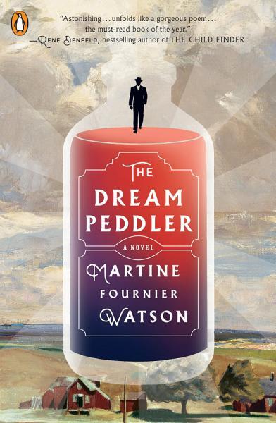 Download The Dream Peddler Book