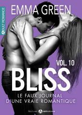 Bliss - Le faux journal d'une vraie romantique, 10