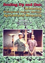 Scaling Up And Out Achieving Widespread Impact Through Agricultural Research Book PDF