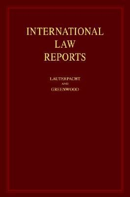 International Law Reports PDF