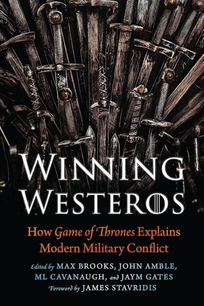 Download Winning Westeros Book