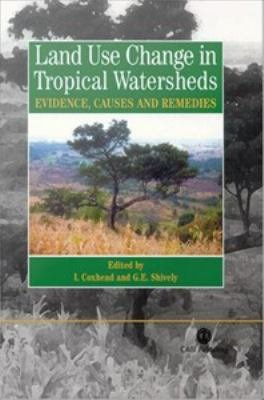 Land Use Change in Tropical Watersheds PDF