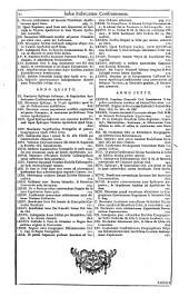 Magnum Bullarium Romanum: A Beato Leone Magno Usque Ad S.D.N. Benedictum XIII.. Complectens Constitutiones a Clemente X. & Innocentio XI. editas. 11
