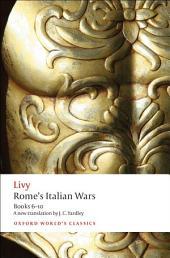 Rome's Italian Wars: Books 6-10