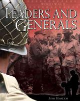 Leaders and Generals PDF