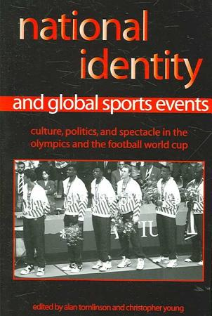 National Identity and Global Sports Events PDF