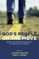 God s People on the Move PDF