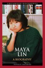 Maya Lin  A Biography PDF