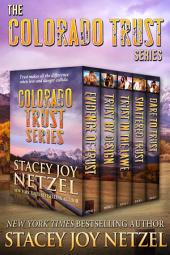 Colorado Trust Series Boxed Set (Romantic Suspense, books 1-5)