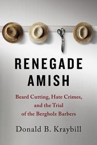 Renegade Amish PDF